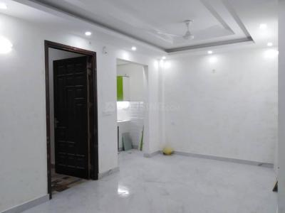 Gallery Cover Image of 1215 Sq.ft 3 BHK Independent Floor for buy in Gagan Vihar The Aviation Employees CGHS, Krishna Nagar for 16500000