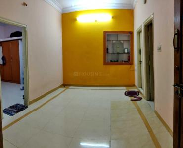 Gallery Cover Image of 600 Sq.ft 2 BHK Independent Floor for rent in Govinakanahalli for 13000