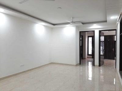 Gallery Cover Image of 850 Sq.ft 2 BHK Independent Floor for rent in Chhattarpur for 18000