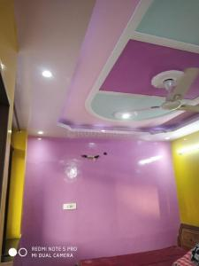 Gallery Cover Image of 500 Sq.ft 1 BHK Independent Floor for rent in Kalkaji for 17000