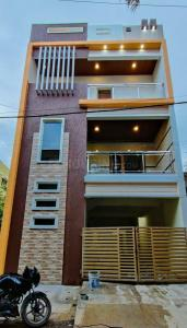 Gallery Cover Image of 2600 Sq.ft 3 BHK Independent House for buy in Hennur for 11500000