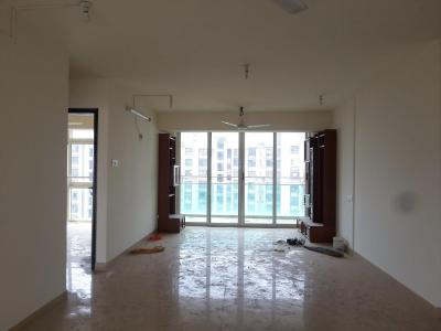 Gallery Cover Image of 2465 Sq.ft 4 BHK Apartment for rent in Kandivali East for 70000