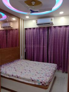 Gallery Cover Image of 950 Sq.ft 2 BHK Apartment for rent in Arihant F Residences Ghatkopar Wings C D E And F, Chembur for 45000