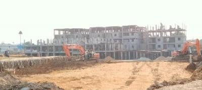 Gallery Cover Image of 1090 Sq.ft 2 BHK Apartment for buy in Jagadgiri Gutta for 3500000