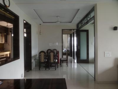 Gallery Cover Image of 1625 Sq.ft 3 BHK Apartment for rent in Thane West for 55000