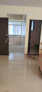 Gallery Cover Image of 350 Sq.ft 1 RK Apartment for rent in Airoli for 18000