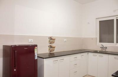 Kitchen Image of Padma Nest in Cox Town
