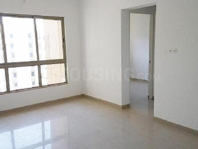 Gallery Cover Image of 780 Sq.ft 2 BHK Apartment for rent in Lodha Casa Bella Gold, Palava Phase 1 Nilje Gaon for 13000
