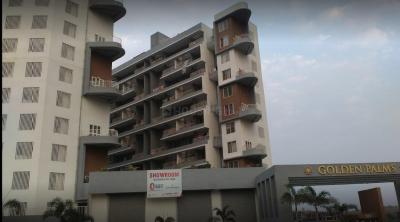 Gallery Cover Image of 975 Sq.ft 2 BHK Apartment for rent in Moshi for 10000