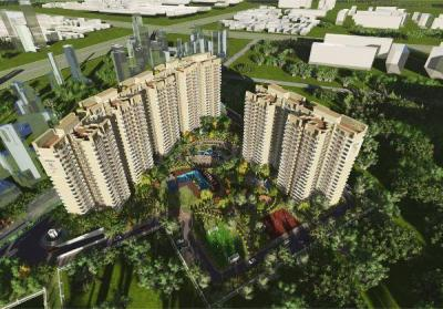 Gallery Cover Image of 2015 Sq.ft 3 BHK Apartment for buy in Bestech Park View Altura, Sector 79 for 11500000