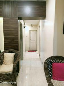 Gallery Cover Image of 794 Sq.ft 2 BHK Apartment for buy in Moraj Prithvi Park, Vashi for 15000000