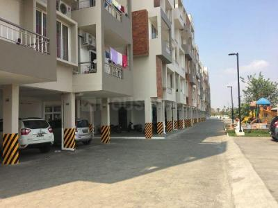 Gallery Cover Image of 1700 Sq.ft 3 BHK Apartment for buy in Thottam for 6000000