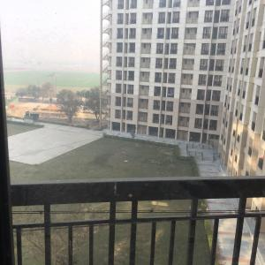 Gallery Cover Image of 596 Sq.ft 1 RK Apartment for rent in Noida Extension for 5500