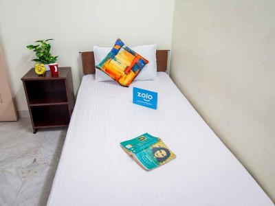 Bedroom Image of Zolo Iris in RR Nagar