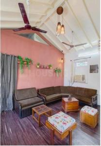 Gallery Cover Image of 1000 Sq.ft 1 BHK Independent House for rent in Bandra West for 60000