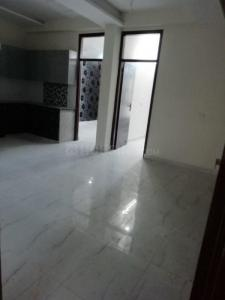 Gallery Cover Image of 1000 Sq.ft 3 BHK Independent Floor for buy in Sector 105 for 3700000
