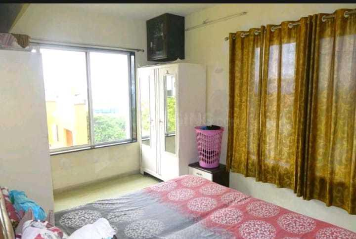 Bedroom Image of 1605 Sq.ft 3 BHK Apartment for buy in Goregaon West for 27400000