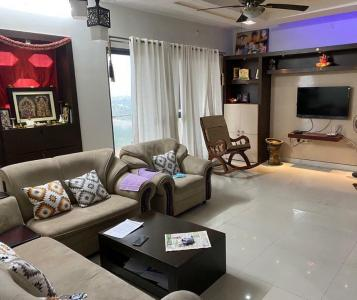 Gallery Cover Image of 1680 Sq.ft 3 BHK Apartment for buy in Jalahalli for 13500000