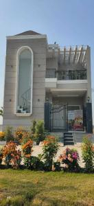 Gallery Cover Image of 1300 Sq.ft 3 BHK Villa for buy in Urban Estate Dugri for 3190000