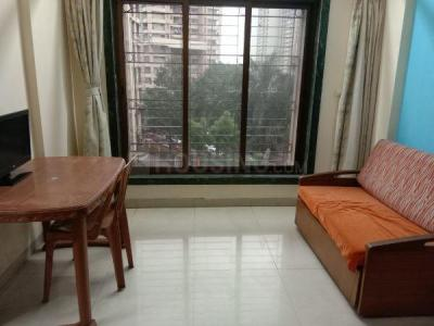 Gallery Cover Image of 850 Sq.ft 2 BHK Apartment for rent in Andheri East for 43000