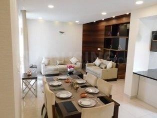 Gallery Cover Image of 1730 Sq.ft 3 BHK Apartment for buy in Highland Park Homes, Bhabat for 6690000