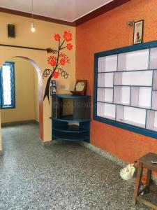 Gallery Cover Image of 1100 Sq.ft 2 BHK Independent House for rent in Shanti Nagar for 18000