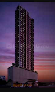 Gallery Cover Image of 741 Sq.ft 2 BHK Apartment for buy in B P Gangar Mittal Skye31, Wadala for 24000000