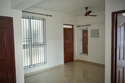 Gallery Cover Image of 1033 Sq.ft 2 BHK Independent Floor for buy in Kovai Pudur for 3820000