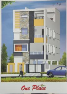 Gallery Cover Image of 3200 Sq.ft 4 BHK Independent House for buy in Pragathi Nagar for 16000000