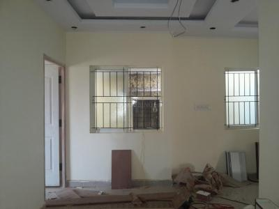 Gallery Cover Image of 800 Sq.ft 2 BHK Independent Floor for rent in Vibhutipura for 15000