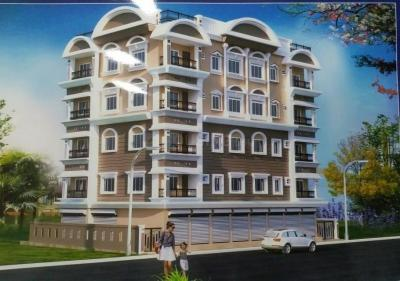 Gallery Cover Image of 910 Sq.ft 3 BHK Independent Floor for buy in Belghoria for 4000000