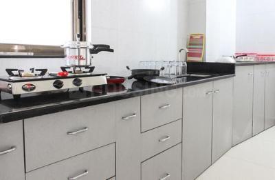 Kitchen Image of Blue Ridge T-13 402 in Maan
