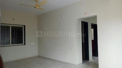 Gallery Cover Image of 850 Sq.ft 1 BHK Independent House for rent in Lohegaon for 11000