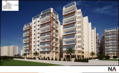 Gallery Cover Image of 1305 Sq.ft 2 BHK Apartment for buy in Kokapet for 5481000