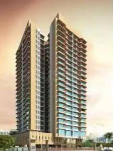 Gallery Cover Image of 1450 Sq.ft 3 BHK Apartment for buy in Shreeji Paradise, Kandivali West for 20500000
