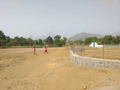 Gallery Cover Image of  Sq.ft Residential Plot for buy in Morbe for 500000