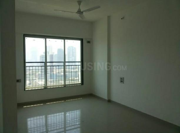 Living Room Image of 510 Sq.ft 1 BHK Apartment for rent in Lower Parel for 40000