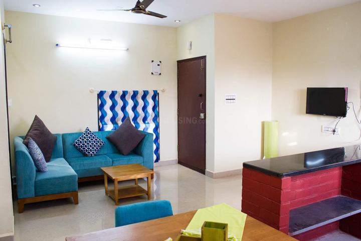 Living Room Image of PG 4642220 Mahadevapura in Mahadevapura