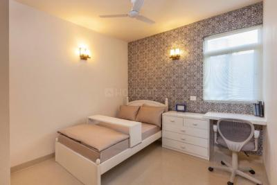 Gallery Cover Image of 850 Sq.ft 2 BHK Apartment for buy in Conscient Habitat 78, Sector 78 for 2516666