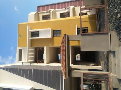 Gallery Cover Image of 881 Sq.ft 2 BHK Apartment for buy in Surapet for 3749000
