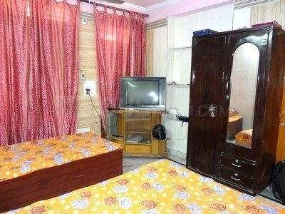 Bedroom Image of Manya PG in  Sector 2 Rohini