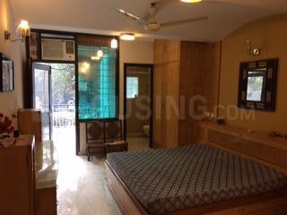 Gallery Cover Image of 1650 Sq.ft 3 BHK Apartment for rent in DDA Flats Vasant Kunj, Vasant Kunj for 45000