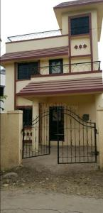 Gallery Cover Image of 1547 Sq.ft 3 BHK Villa for buy in Shanti Kiran, Loni Kalbhor for 5450000