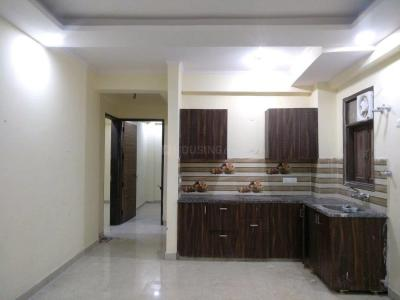Gallery Cover Image of 800 Sq.ft 2 BHK Apartment for buy in Chhattarpur for 3200000