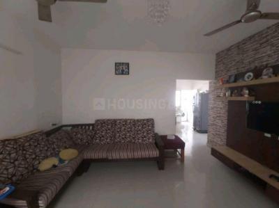 Gallery Cover Image of 1180 Sq.ft 3 BHK Apartment for rent in Aishwarya Bala, Kovilambakkam for 16000