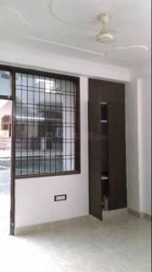 Gallery Cover Image of 550 Sq.ft 1 BHK Independent Floor for rent in Chhattarpur for 8200