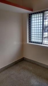 Gallery Cover Image of 1000 Sq.ft 2 BHK Independent Floor for rent in Bagalakunte for 8750