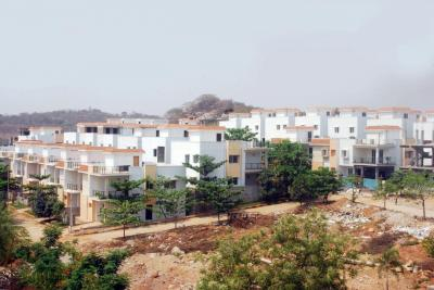 Gallery Cover Image of 2054 Sq.ft 3 BHK Villa for buy in Pocharam for 11500000