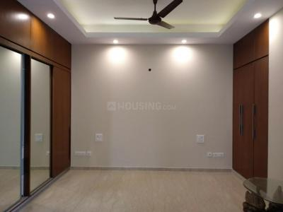 Gallery Cover Image of 1800 Sq.ft 3 BHK Independent Floor for rent in Sarvodaya Enclave for 75000