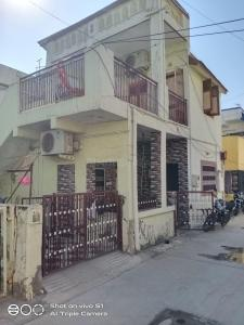Gallery Cover Image of 1143 Sq.ft 3 BHK Independent House for buy in Motera for 7500000